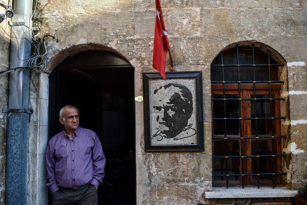 Die Welt: Παρεμπόδιση του κράτους δικαίου στην Τουρκία καταγράφει η