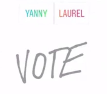 Yanny Or Laurel? This Sound Illusion Has The Internet In