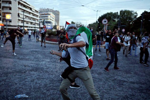Η Τουρκία απελαύνει «προσωρινά» τον γενικό πρόξενο του Ισραήλ στην Κωνσταντινούπολη λόγω