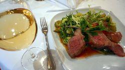 Wein und Kulinarik an Saale und