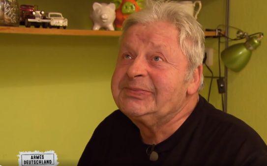 Berliner Rentner kann Miete nicht mehr zahlen – jetzt muss er auswandern