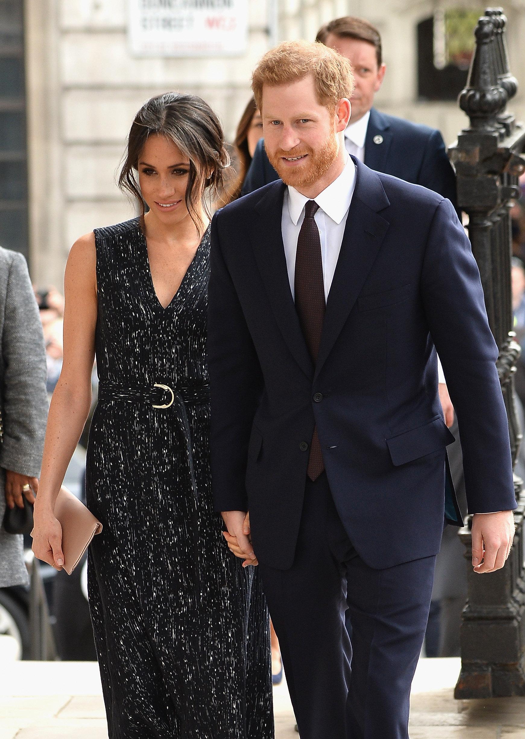 당신도 몰랐을 영국 왕실 결혼의 전통과 에티켓