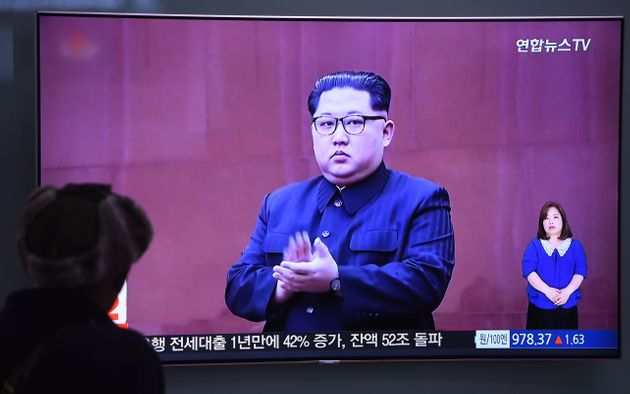 The forthcoming summit between Kim Jong Un and President Donald Trump has been thrown into