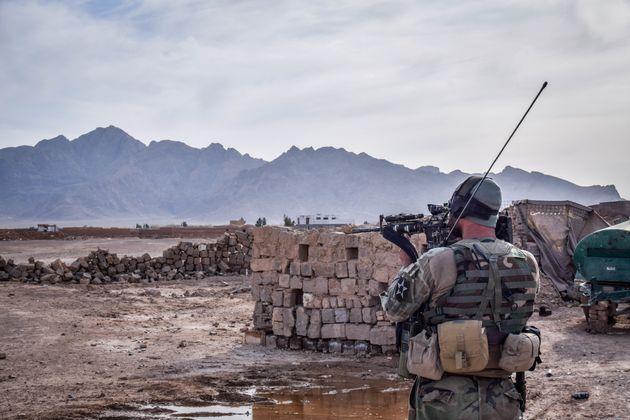 Αφγανιστάν: Αποκρούστηκε η επίθεση των Ταλιμπάν στη
