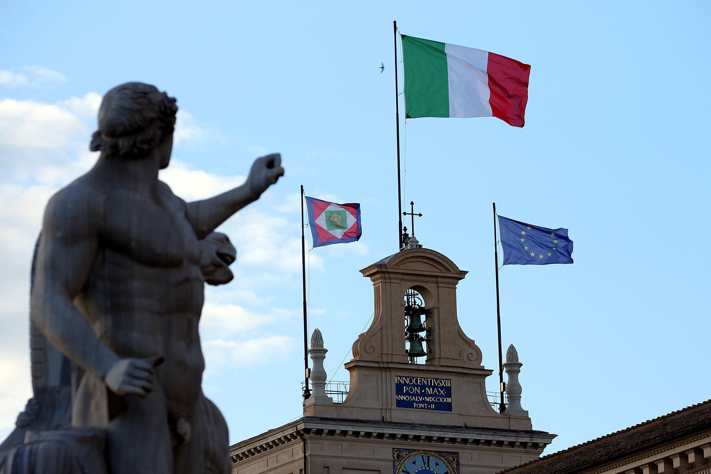 Μεγαλώνει η ιταλική απειλή για την ελληνική