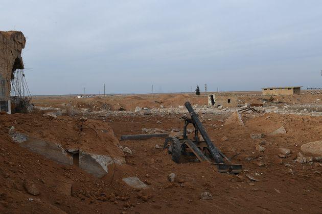 OAXO: Πιθανή χρήση αερίου χλωρίνης στην επίθεση στην Ιντλίμπ της Συρίας τον