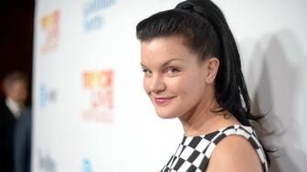 BEVERLY HILLS, CA - DECEMBER 04:  Actress Pauley Perrette attends The Trevor Project's 2016 TrevorLIVE LA at The Beverly Hilton Hotel on December 4, 2016 in Beverly Hills, California.  (Photo by Charley Gallay/Getty Images for The Trevor Project)