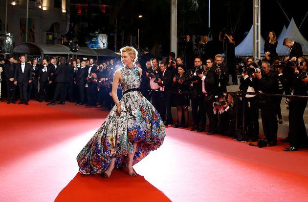 Η ιταλική Vogue αποθεώνει την Εβδομάδα Μόδας της