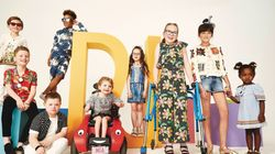 What The Parents Of The Kids In River Island's New Inclusive Campaign Want You To