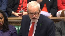 Jeremy Corbyn Demands Theresa May 'Step Aside' And Let Him Strike Brexit