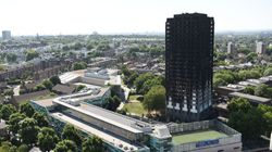 Government Will Pay £400m Bill To Replace Cladding On Social Housing Tower