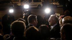 Ήταν πράξη έγινε άδικο: Μια πρώτη ανάγνωση της παραίτησης του προέδρου του