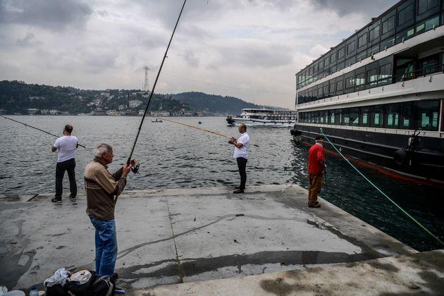 «Η διαδικασία χρεοκοπίας της Τουρκίας έχει ήδη