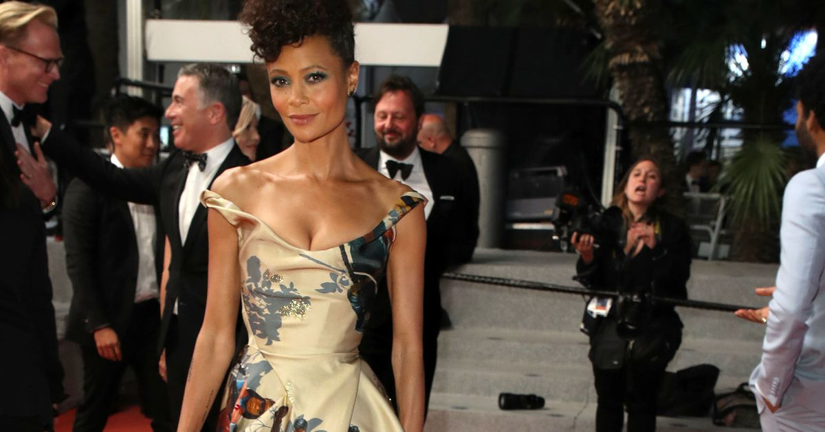 Solo' Star Thandie Newton Hails Star Wars' Iconic Black