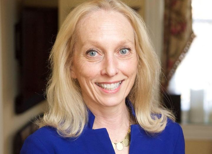 Democrat Mary Gay Scanlon could be one of the women joining Pennsylvania's congressional delegation.