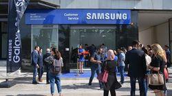 Samsung Tunisie ouvre deux nouveaux Brand shops et un Customer Service
