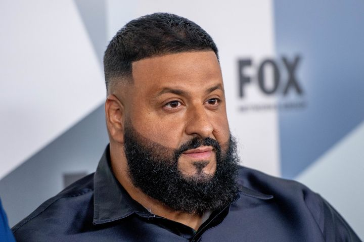 DJ Khaled leads this year's BET Awards nominations with six nods in five categories.