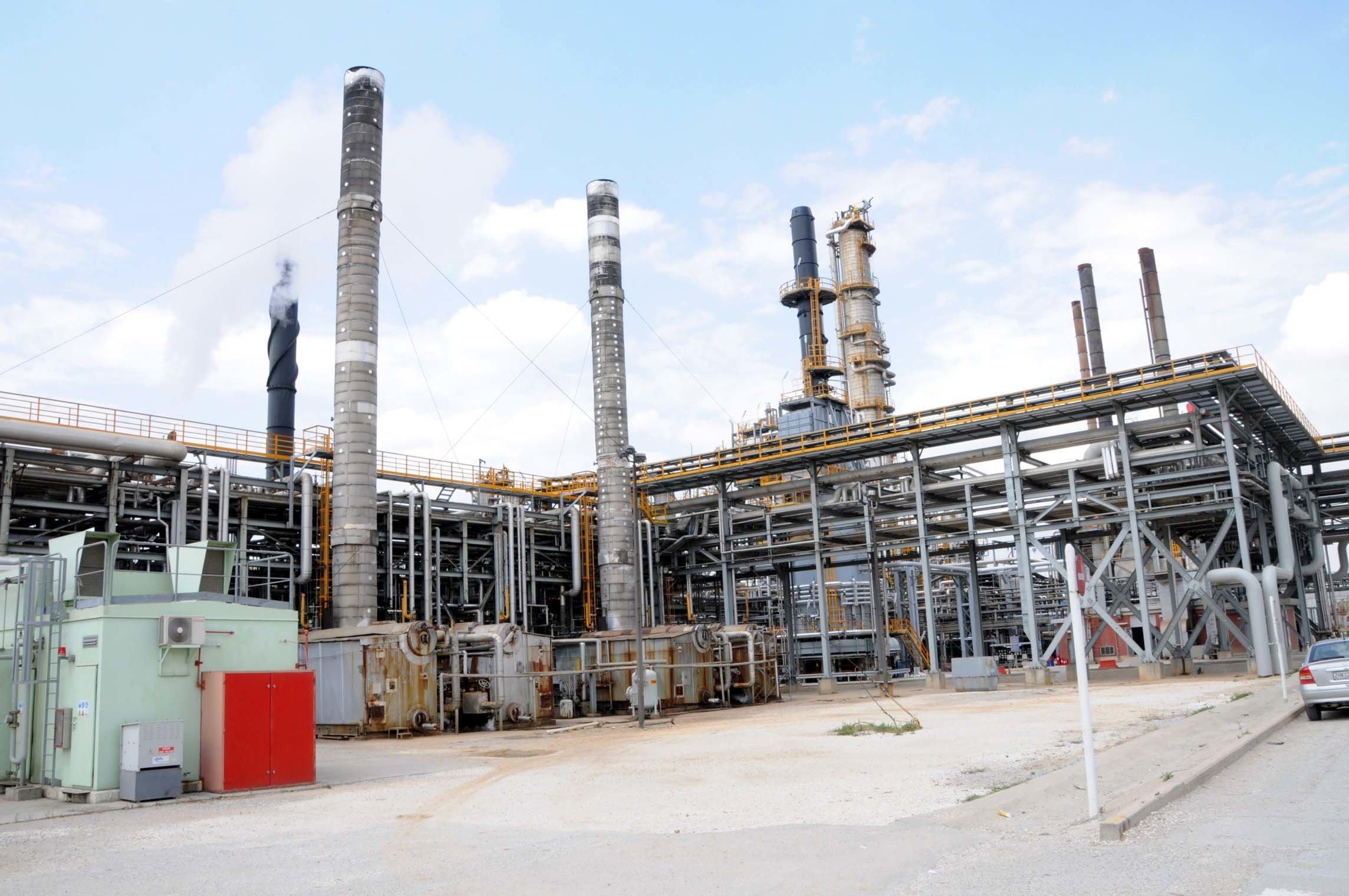 Διευκρινίσεις των ΕΛΠΕ για τα δημοσιεύματα σχετικά με την προμήθεια αργού πετρελαίου από το