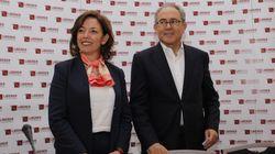 Présidence de la CGEM: Entretien croisé avec le binôme candidat Hakim Marrakchi-Assia