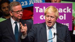Brexiteers' Customs Plan Less Use Than 'Deodorant'- Irish