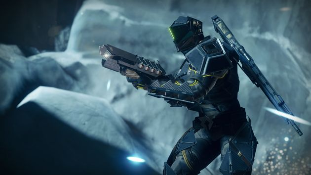 Destiny 2 Warmind Review: New Strikes, Challenges And Activities Are Finally Fixing The Game - HuffPost