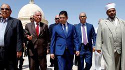 Gaza: Les ministres arabes des Affaires étrangères au Caire ce jeudi pour une réunion