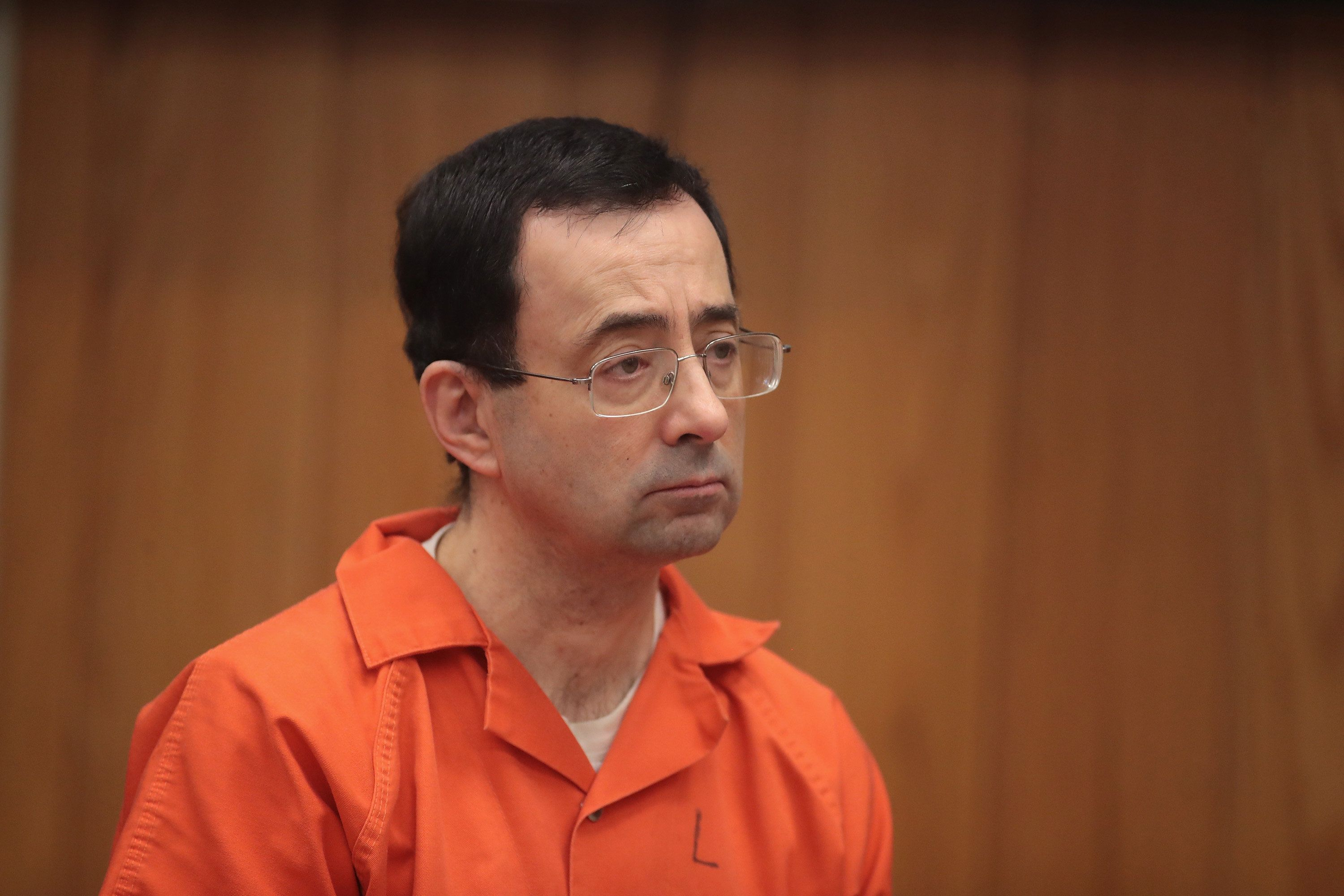 Michigan State University reaches $500000000 settlement with Nassar survivors