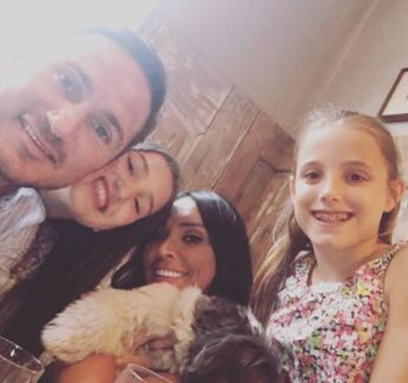 Christine And Frank Lampard Are Expecting Their First Baby