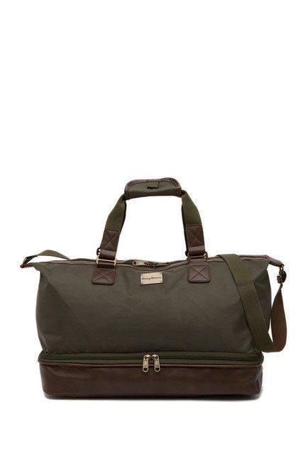 fab0518e4114 12 Spacious Weekend Bags With Shoe Compartments