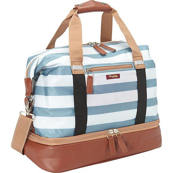 """Get it on <a href=""""https://www.ebags.com/hproduct/po-campo/midway-weekender/280763?productid=10323958&cat=sport-specific-"""