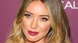 Hilary Duff airea sus problemas vecinales (y puede meterse en un lío por