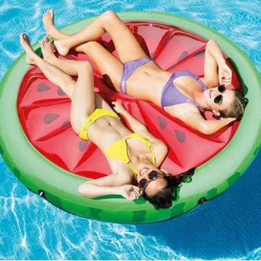 "Get it on <a href=""https://jet.com/product/Intex-Watermelon-Floating-Island-Swimming-Pool-Float/aeacb4bdfb574f91814bc17fb1e36"
