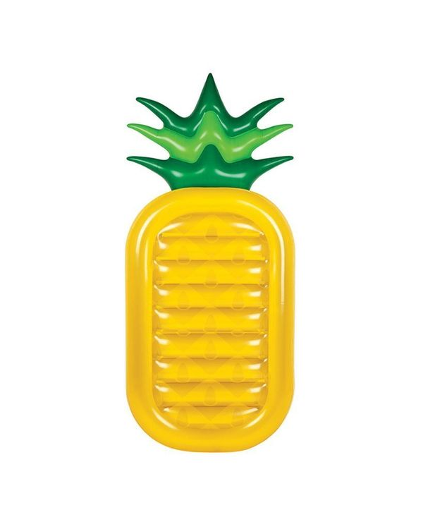 """Get it on <a href=""""https://www.bando.com/collections/pool-floats/products/pineapple-float"""" target=""""_blank"""">Ban.do</a>, $45.&n"""