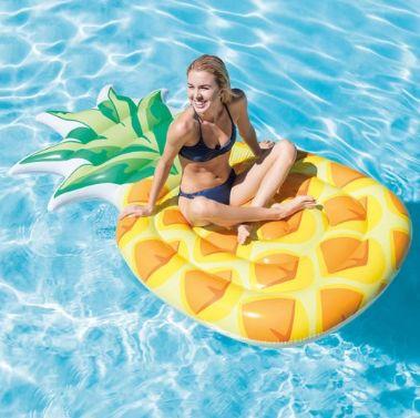 """Get it on <a href=""""https://jet.com/product/Intex-Pineapple-Mat-Pool-Float/6b6f9bf827f746898a7721d16af71b1f"""" target=""""_blank"""">J"""