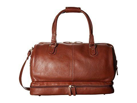 """Get it on <a href=""""https://www.zappos.com/p/scully-escape-duffel-tan/product/8907631/color/20"""" target=""""_blank"""">Zappos</a>, $3"""