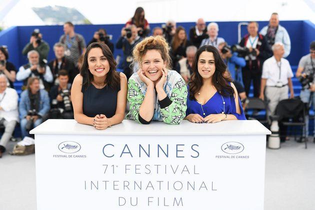 Cannes: Standing ovation pour le film marocain