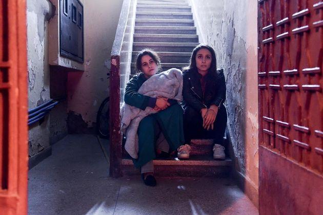Cannes 2018: Meryem Benm'barek remporte le prix du meilleur scénario pour son film