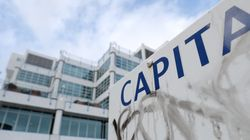 Capita Condemned For 'Widespread Failures' In Delivering NHS Backup