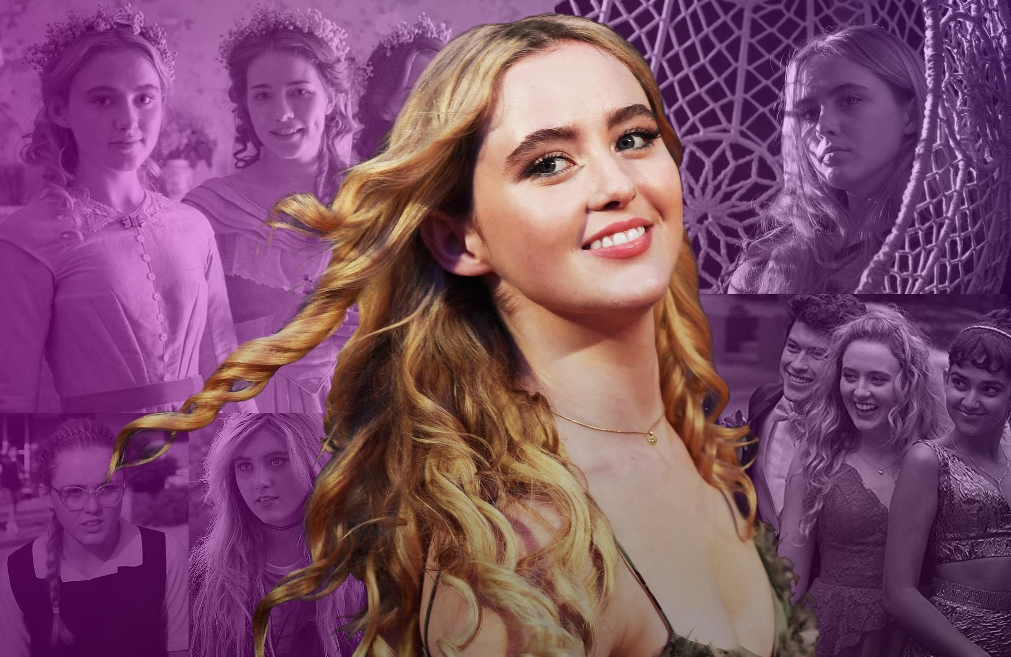 Kathryn Newton, The Boldest Teen On TV, Is Ready To Grow Up