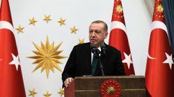 Ερντογάν: Δεν θα επιτρέψουμε στο Ισραήλ να «κλέψει» την