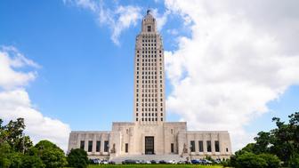 Louisiana State CapitolLouisiana State Capitol