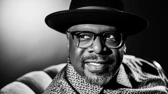 "TORONTO, ON - SEPTEMBER 11:  Cedric the Entertainer from the film ""First Reformed"" poses for a portrait during the 2017 Toronto International Film Festival at Intercontinental Hotel on September 11, 2017 in Toronto, Canada.  (Photo by Maarten de Boer/Contour by Getty Images)"