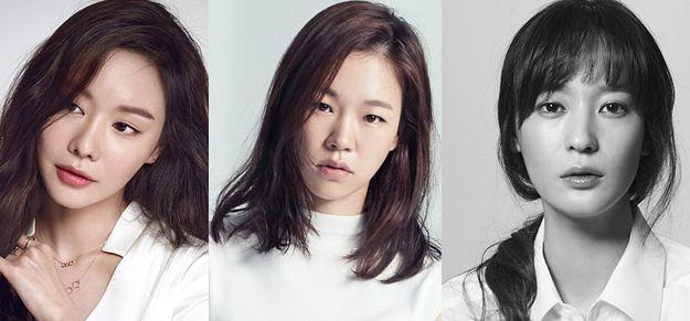 올해 '서울국제여성영화제'에는 '페미니스타' 3인이 총출동한다