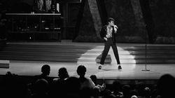 35년 전 오늘 마이클 잭슨의 문워크가 처음으로