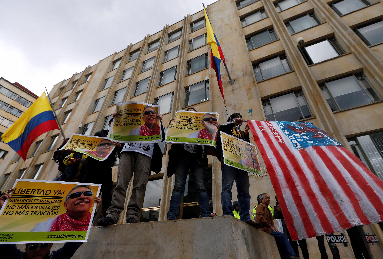 Κολομβία: Οκτώ αποστάτες των FARC σκοτώθηκαν σε επιχείρηση του
