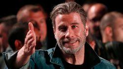 Τι κι αν είναι 64; Ο John Travolta χορεύει στις Κάννες όπως μόνο εκείνος