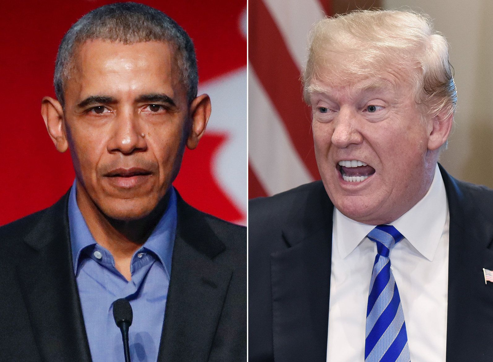 Obama Photographer Taunts Trump For Calling Immigrants 'Animals'