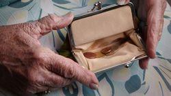 Ψυχιατρική έρευνα αποκαλύπτει οτί οι φτωχότεροι κινδυνεύουν περισσότερο από