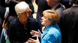 Λύση στον γρίφο του ΔΝΤ αναζητούν οι