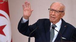 Béji Caid Essebsi estime que l'économie tunisienne peut atteindre les 3% de croissance d'ici la fin de